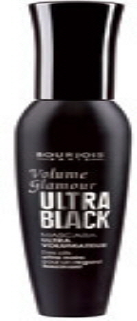 "Тушь объемная ""Volume glamour ultra black"""
