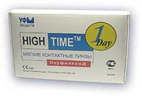 HIGH TIME 1-DAY