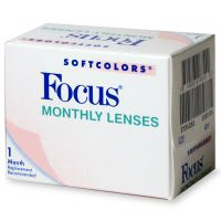FOCUS SOFTCOLORS MONTHLY
